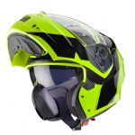 Caberg Duke 2 Impact Fluo Yellow Black